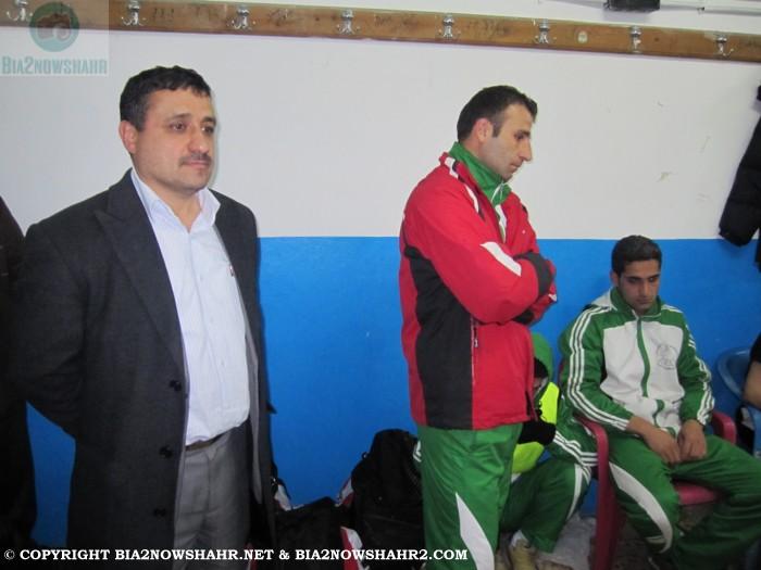 بهمن محمدياري نماینده مردم تالش در مجلس شورای اسلامی:
